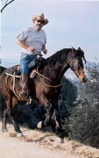 Riding Shyboy