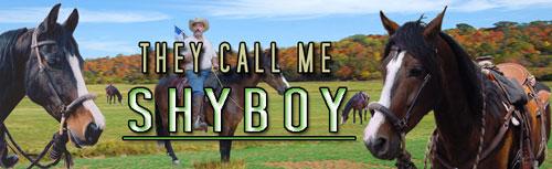 The Story of Shyboy